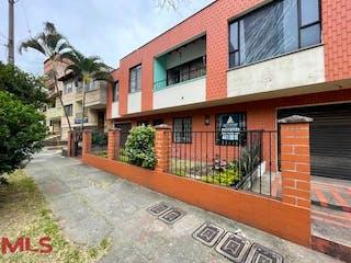 Casa en venta en Las Acacias, Medellín