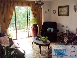 Samarkanda, apartamento en venta en Cabecera San Antonio de Prado, Medellín