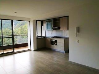 Unidad A Monte, apartamento en venta en Sabaneta, Sabaneta