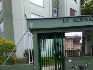 Apartamento en venta en Santa Mónica, Medellín