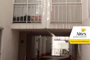 Departamento en venta en Col. Popular Rastro, 75 m² con gimnasio común