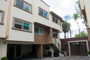 Casa en condominio en venta en La Magdalena Contreras 253 m²