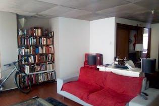 Apartaestudio En La Macarena, Centro, 1 Habitación- 46,4m2.