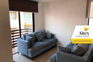 Departamento en venta en Roma Sur, 136 m² con roof garden