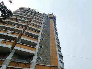 Apartamento en venta en Los Ángeles, Medellín