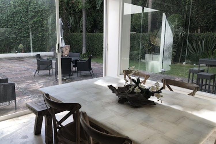 Casa En Venta En Jardines Del Pedregal 670m2 Con Terraza