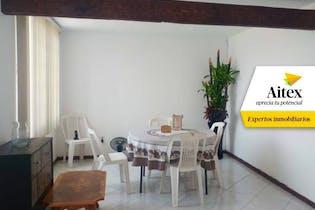 Departamento en venta en Col. La Lonja, 90 m² en fraccionamiento privado