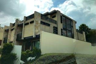 Casa en venta en Tlaltenango 680m2 con roof garden