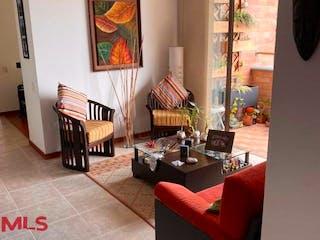 Cibeles, apartamento en venta en Los Balsos, Medellín