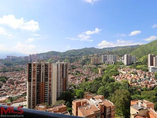 Vitenza, apartamento en venta en Loma de los Bernal, Medellín