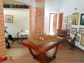 Persia, casa en venta en Manila, Medellín