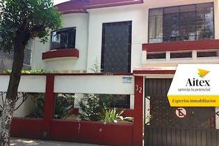 Casa en venta en Miguel Hidalgo 441 m²