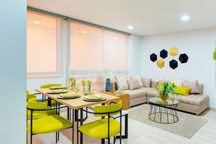 Cuatro Vientos - Mistral, Apartamentos en venta en Montevideo de 1-2 hab.
