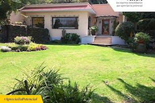 Casa en venta en Xochimilco 520 m²