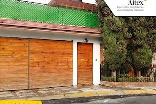 Casa en venta en Tlalpan  280 m²