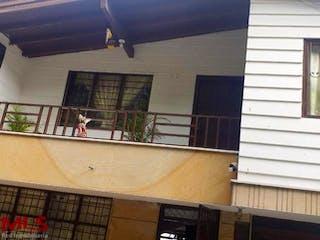 Calasanz, casa en venta en Calasanz, Medellín