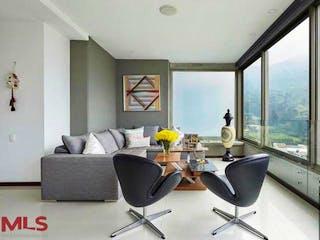 Cantagirone Quatro, apartamento en venta en Las Palmas, Medellín