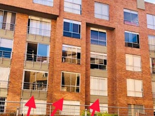 Apartamento en venta en Morato, Bogotá