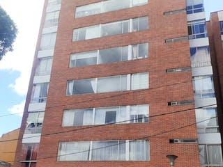 Apartamento en venta en Granada Norte, Bogotá