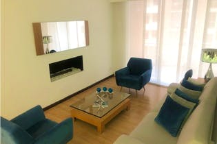Espectacular en Mazuren, Apartamento en venta en Norte, Mazuren, 93m² con Gimnasio...