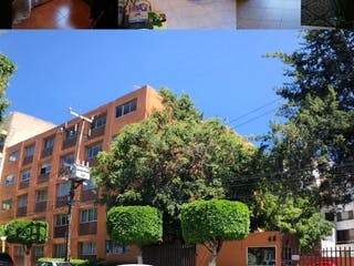 Departamento en venta en Coyoacán, Ciudad de México
