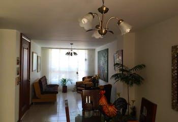 Conjunto Residencial Toledo, Casa en venta de 4 alcobas