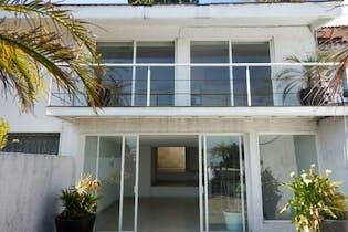 Casa en venta en Lomas de Santa Fe 320m2