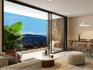 Civita, apartamentos sobre planos en Envigado, Envigado