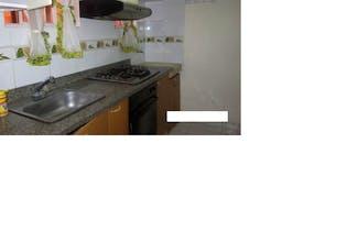 Apartamento en venta en San Jose De Bavaria 63m²