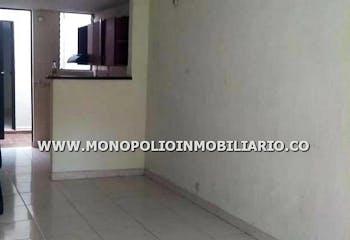 Casa unifamiliar en venta en Robledo El Cucaracho 3 habitaciones