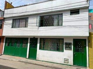Casa en venta en Suba Lombardía, Bogotá