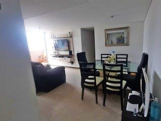 Mirador De Arboleda, apartamento en venta en Rodeo Alto, Medellín