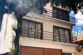 Departamento en venta en Molino de Rosas, 67.2 m² con roof garden