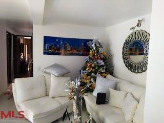 Puerto Luna, apartamento en venta en La Cuenca, Envigado