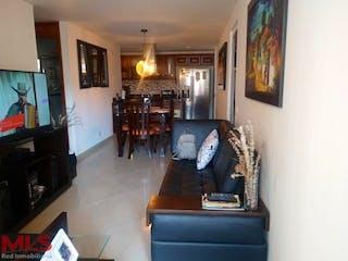 La Sabana, apartamento en venta en El Trapiche, Sabaneta