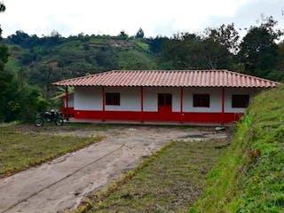 Casa en venta en San Antonio de Pereira, Rionegro