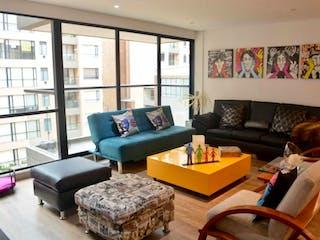Apartamento en venta en Sotavento, Bogotá