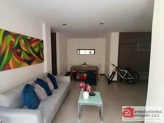 Brujas Campestre, apartamento en venta en Loma de Las Brujas, Envigado
