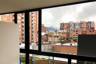 Apartamento en venta en Cedritos Usaquén de 46m²