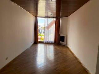 Apartamento en venta en Ándes Norte, Bogotá