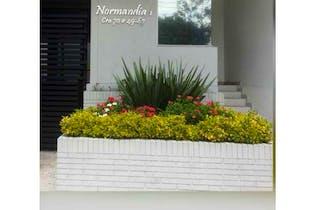 Apartamento en venta en Candelaria La Nueva con Balcón...