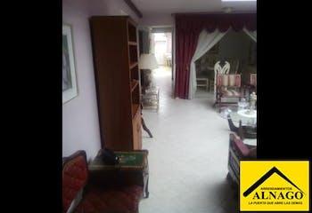 Casa en venta en Bomboná de 3 habitaciones
