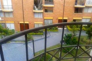 Apartamento en venta en El Rincón de 3 habitaciones