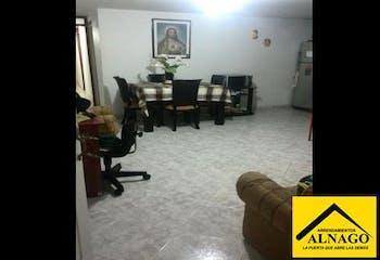 Apartamento en venta en Bomboná 64m²