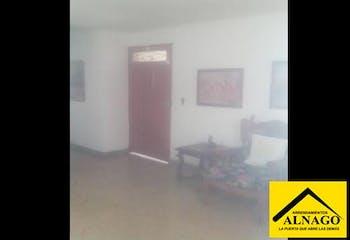 Casa en el Centro, Candelaria, 4 habitaciones- 92m2.
