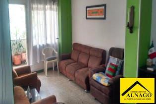 Se Vende Apartamento En Medellin Sector Centro, 3 Alcobas, 3 Baños