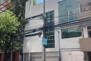 Casa en venta en Lomas de Chapultepec, 287 m² para uso de oficinas