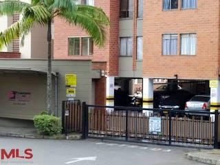 Frontera De Los Bernal, apartamento en venta en Loma de los Bernal, Medellín
