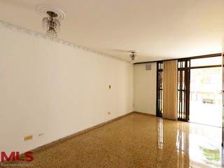 , apartamento en venta en Florida Nueva, Medellín