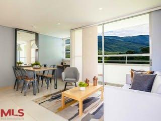 Pacífica, apartamento en venta en Itagüí, Itagüí